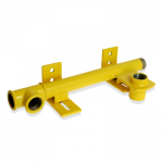 Rohranschluss-Einheiten