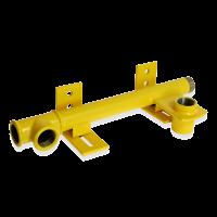 Rohranschluss-Einheiten Typ 144